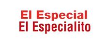 El Especial El Especialito