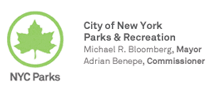 City of New York Parks & Recreations